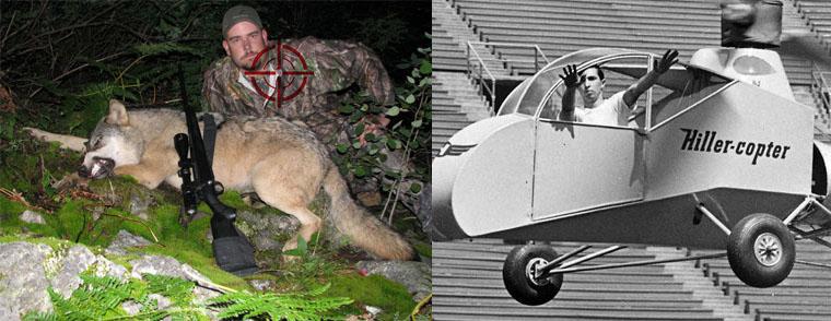 Hunt a Killer Hunter sequels