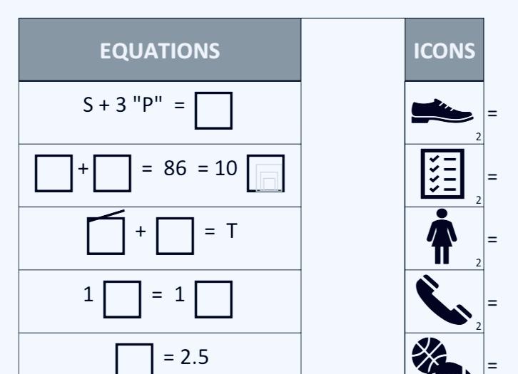 Situquations sample